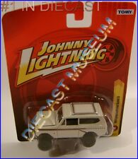 1979 '79 INTERNATIONAL SCOUT II JOHNNY LIGHTNING JL TOMY FOREVER DIECAST R20