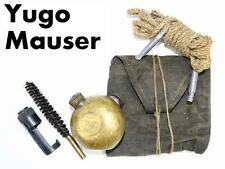 Yugoslav MauserYugo K98 M48 Cleaning Kit