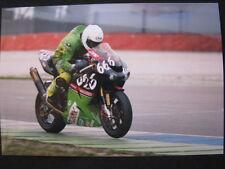 Photo Diablo 666 Bolliger Kawasaki ZX-10R 2005 #666 Assen 500 km WC Endurance #4