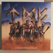 TMF - Collection DLP Thug Rock Oi Punk ISD Tattooed Mother F*ckers Oi!