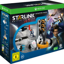 Starlink Starter Pack (Nintendo Switch, 2018)