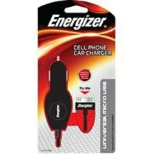 NEW ENERGIZER ENG-CAR2 CELL PHONE MICRO USB CAR CHARGER  8476103