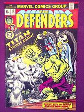 Defenders  #12 VF