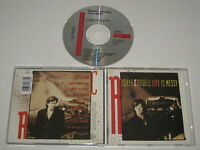 Rodney Crowell / Life Is Messy (Columbia/471868 2) CD Album