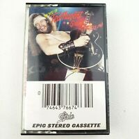 The Best Of Ted Nugent Great Gonzos Cassette