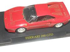 Ferrari 288 GTO, rouge, 1984, Ixo 1:43