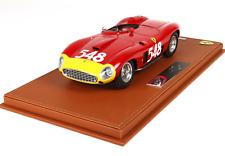 BBR BBRC1818V - Ferrari 290 MM Winner Mille Miglia 1956 1/18