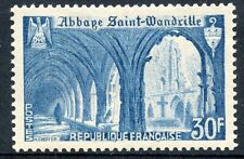 STAMP / TIMBRE FRANCE NEUF N°888 ** ABBAYE DE SAINT-WANDRILLE
