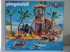 Playmobil 4899 Baia dei Pirati - Isola Pirates