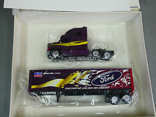 WinRoss 1/64 DieCast SEMI Truck  FORD TRUCK AEROMAX   #3-34