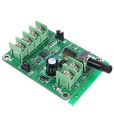 9V-12V DC Brushless Motor Driver Board Controller For Hard Drive Motor