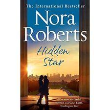 Hidden Star (Stars of Mithra, Book 1) - Paperback NEW Nora Roberts(Au 15 Dec. 20
