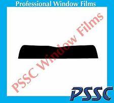 PSSC Pre Cut Sun Strip Car Window Films For Citroen C-Zero 2010-2016