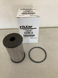 Fram C8246 Power Steering Filter fits 88892858 57131 7131 LF372 LH8504 HF6162
