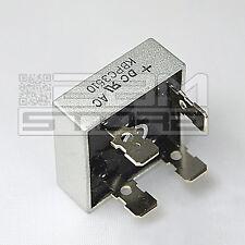 Ponte di diodi KBPC3510 35A 1000V  - raddrizzatore - ART. DH08