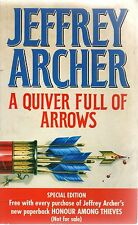 A Quiver Full Of Arrows by Jeffrey Archer (Paperback)