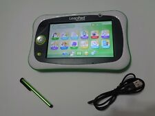 Leapfrog Leappad Ultimate Wi-Fi Learning Tablet Touchscreen Green  ey
