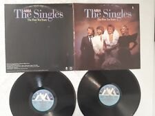 VINYL DBL.LPP  ABBA    ---THE SINGLES-THE FIRST TEN YEARS *ISRAEL*