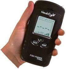 OCCHIO DI FALCO Portable/Handheld Ecoscandaglio Fish Finder F33P, Nuovo di Zecca Post veloce