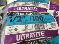 Southwire Ultratite NM Liquidtight Flexible Conduit 100 FT
