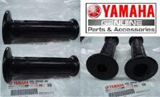 Par de perillas originales Yamaha Xt600e Xt600z Tenerè Xtz750 manos Grip