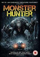 Monster Hunter [DVD][Region 2]