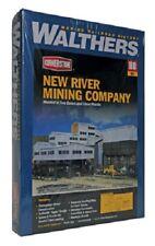 Walthers # 3017  New River Mining Company  Kit  HO MIB