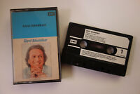 RAVI SHANKAR SELF TITLED Original Rare Tape Cassette Ex Free Post to UK