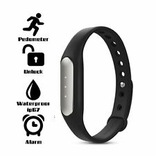 Xiaomi Wristband Mi Band Wrist Bracelet Smart Fitness Tracker Black OLD Version
