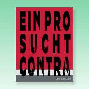 ein pro sucht contra jeks epsc netz graffiti buch book magazin moses taps