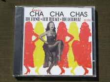 Basic Cha Cha Chas Tico Records 1958 LP-1032  Tito Puente and Others New CD 2002