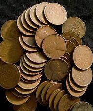 1940 Philadelphia Mint Lincoln Wheat Penny Cent