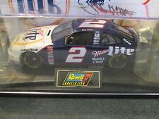 Revell Collections NASCAR1/24 Car Rusty Wallace #2 Miller Lite 1999 Ford Taurus