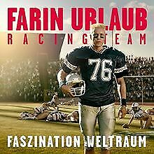 Faszination Weltraum von Farin Urlaub Racing Team | CD | Zustand gut