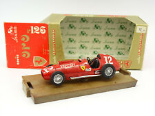 Brumm 1/43 - F1 Ferrari 375 Indianapolis 1951 r126