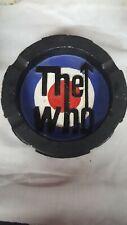 The Who Ashtray