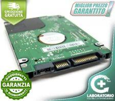 HARD DISK SATA 2,5 WD SEAGATE SAMSUNG HITACHI TOSHIBA  PC HD NOTEBOOK GARANZIA