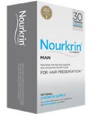 Nourkrin Tablets for Men Pack of 180 Tablets