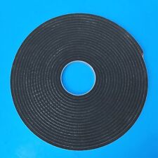 """All*Star Adhesive Products CE 25 50 Vacuum Gasket Tape 39'Length x 1/4""""H x 1/2""""W"""