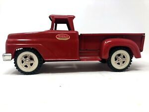 Tonka Red Ford Pickup, Vintage 1960's