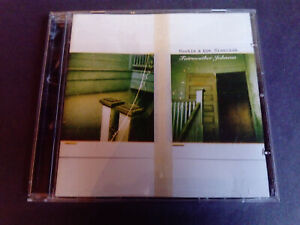 Hootie & The Blowfish - Fairweather Johnson (CD 1996)