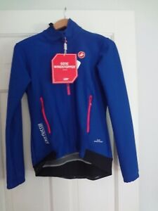 NEW Castelli Perfetto W L. Sleeve Women's