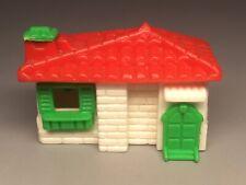 SPIELZEUG: Häuser EU 1988
