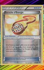 Sacoche d'Énergie Reverse - XY10 - 97/124 - Carte Pokemon Neuve Française