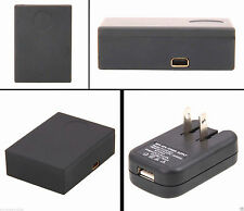 NEW Small Quadband GSM 2-Way Spy Surveillance Listening Eavesdropping Device