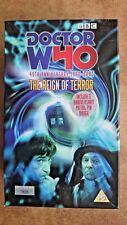 Doctor Who Reign of Terror & Web of Fear Box Set  7826