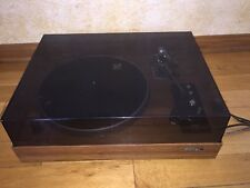 ROTEL RP-3000 Direct Drive Turntable  W/ Acos Lustre  Gst 1 Tonearm Andante Cart