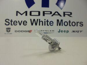 02-06 Dodge Sprinter New 12V 55W Front Fog Lamp Bulb Mopar Factory Oem