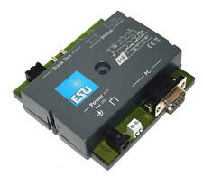 ESU 53452 LokProgrammer LokSound Select, V4.0 USA Power Supply MODELRRSUPPLY-com