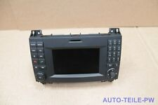 VW Crafter MP3 Radio CD Navigation Headunit RY2360 HVW9069007000